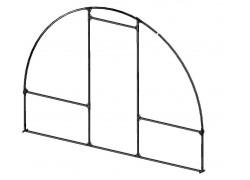 Перегородка для теплицы 25x25 мм