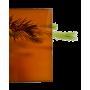 Поликарбонат монолитный коричневый (янтарь) 12мм 2050х3050мм