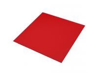 Оргстекло красное 3мм 2050x3050 мм