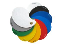 Вспененный ПВХ 3мм цветной 1560*3050 мм