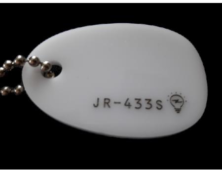 Акриловое стекло опал  JR-433s светорассеивающее Moden Glas