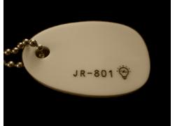 """Акриловое стекло бежевое  JR-801 светорассеивающее """"Moden Glas"""""""