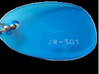 Акриловое стекло голубое JR-301 Moden Glas