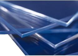 Оргстекло литьевое ТОСП прозрачное 20мм, 1500*1700 мм