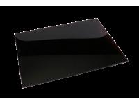 Оргстекло черное 4мм 1525*2050 мм
