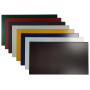 Алюминиевая композитная панель АКП Grossbond 3мм 1500*2000мм (al 0,21) Белый матовый G9003