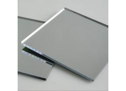Акриловое зеркало 2мм 3050*2030мм Серебро