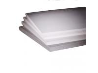 Монолитный поликарбонат 3мм 2050*3050 мм светорассеивающий (DIF) ОПАЛ 80%