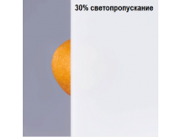 Полистирол молочный 30% 4мм 1525*2050 GPPS глянец/глянец