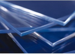 Оргстекло литьевое ТОСП прозрачное, 20 мм, 1500*1700 мм
